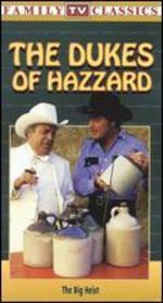 The Dukes of Hazzard: The Big Heist