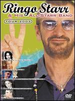 Ringo Starr and His All Starr Band: Tour 2003