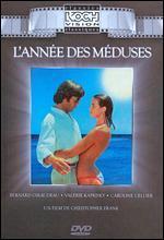 L'Ann�e Des Meduses - Christopher Frank