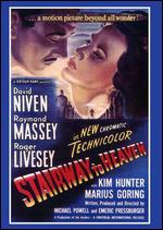 Stairway to Heaven - Emeric Pressburger; Michael Powell