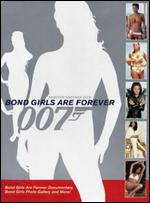 Bond Girls Are Forever - John Watkin