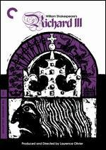 Richard III (the Criterion Collection)