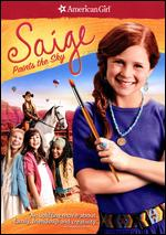 An American Girl: Saige Paints the Sky - Vince Marcello