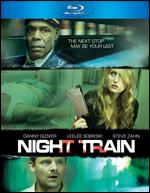 Night Train - Brian King