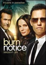 Burn Notice: Season 06