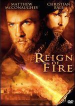Reign of Fire [Dvd] [2002]