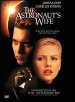 The Astronaut's Wife [Blu-Ray]