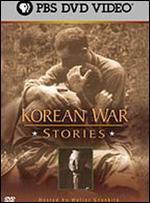 Korean War Stories - Robert Uth