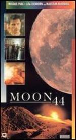 Moon44 [Import Anglais]