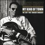 My Kind of Town [Limited Edition]