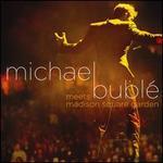 Michael Bubl� Meets Madison Square Garden - Michael Bubl�