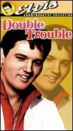 Double Trouble [Vhs]