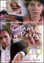 Cilantro Y Perejil