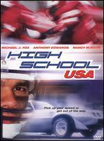 High School USA