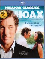 The Hoax [Blu-ray] - Lasse Hallstr�m