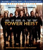 Tower Heist [Includes Digital Copy] [UltraViolet] [Blu-ray] - Brett Ratner