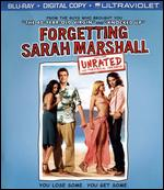 Forgetting Sarah Marshall [Includes Digital Copy] [UltraViolet] [Blu-ray] - Nick Stoller