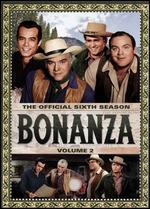 Bonanza: Vol. 2-Season 6