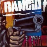 Rancid [Limited Edition Orange Vinyl]