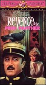 The Pink Panther: Revenge of the Pink Panther