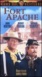 Fort Apache [Dvd] [1948]