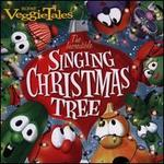The Incredible Singing Christmas Tree