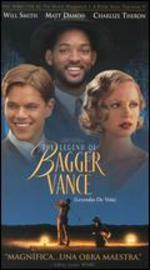 The Legend of Bagger Vance [Vhs]