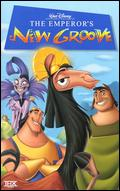 The Emperor's New Groove - Mark Dindal