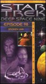 Star Trek: Deep Space Nine: Broken Link