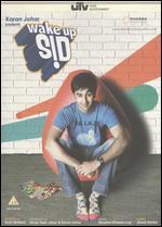 Wake Up Sid (Dvd) (Bollywood Movie / Indian Cinema / Hindi Film)