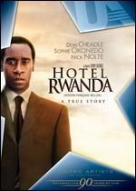 Hotel Rwanda [Ntsc/Region 1 & 4 Dvd. Import-Latin America]