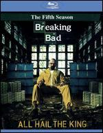 Breaking Bad: The Fifth Season [2 Discs] [Blu-ray]
