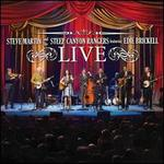 Live [DVD + CD]
