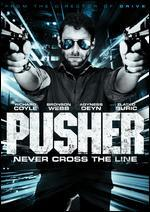 Pusher (Bilingual Packaging)