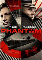 Phantom - Todd Robinson
