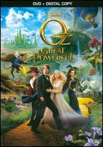 Oz the Great and Powerful [Includes Digital Copy]