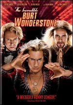 The Incredible Burt Wonderstone [Includes Digital Copy] [UltraViolet] - Don Scardino