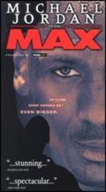 Michael Jordan to the Max (Large Format) [Vhs]