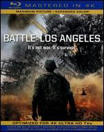 Battle: Los Angeles [Includes Digital Copy] [UltraViolet] [Blu-ray]