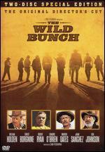 The Wild Bunch [2 Discs]