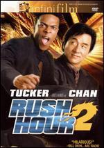 Rush Hour 2 (Dvd)