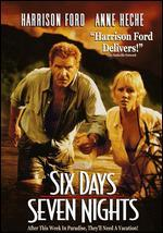 Six Days, Seven Nights: Original Soundtrack