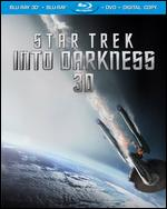 Star Trek Into Darkness [3D/2D] [Blu-ray/DVD] [Includes Digital Copy] - J.J. Abrams