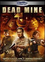 Dead Mine - Steven Sheil