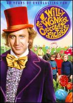 Willy Wonka and the Chocolate Factory [40th Anniversary Edition]