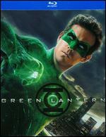 Green Lantern [Blu-ray] - Martin Campbell