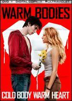 Warm Bodies [Dvd + Digital]
