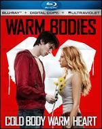 Warm Bodies [Includes Digital Copy] [UltraViolet] [Blu-ray]
