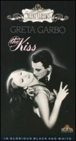 The Kiss [Vhs]