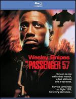 Passenger 57 [Blu-ray] - Kevin Hooks